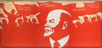 """Lenin ve """"Savaşa Hayır"""" Sloganı Üzerine.."""