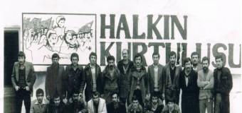 HALKIN KURTULUŞU Yeniden Tarih Sahnesinde..