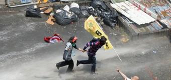 Gezi Direnişi Kürt Barışına Halkları Katıp Şovenizmi Yıkabilecek mi?