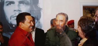 Venezüella'da komün deneyimi ve alternatif medya üzerine