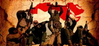 Suriye'deki Protesto Hareketlerinin Arkasında Kimler Var?