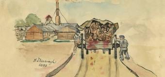 Helga'nın Resimli Soykırım Günlüğü