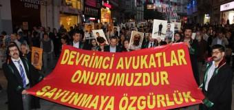 Selçuk Kozağaçlı:Devrimcilerin Avukatlığından Devrimci Avukatlığa…