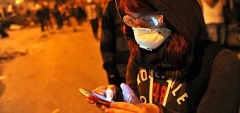 İsyan ve Umut Ağları: İnternet Çağında Toplumsal Hareketler..