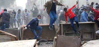 Dünya Sınıf Mücadelesi: Protestonun Coğrafyası  -Immanuel Wallerstein