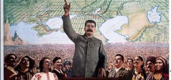 Josef Stalin Yoldaş (Koba)135 Yaşında..