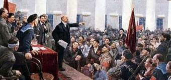 """Ekim Devrimi'nden Sonraki İlk Çok Partili Seçim ve """"Sol""""un İç Savaşı"""