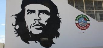 Dünyanın Tek 'Komünist Köyü'