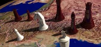Büyük Satranç Oyunu ve Savaş Vurguncuları
