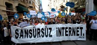 İnternet Özgürlük Manifestosu! – Deniz Bayramoğlu