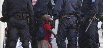 Polise Asla Bilgi Vermeyen Çocuk..