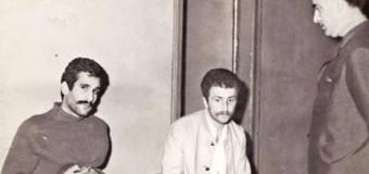 THKO'dan dava arkadaşları Hacı Tonak, Deniz Gezmiş ve Cihan Alptekin'in Bursa günlerini anlatıyor.