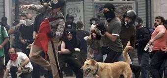 AB Emperyalizminin Egemen Alanı 2014′te Kitlesel Muhalefet Hareketlerinin Coğrafyaları Olacak