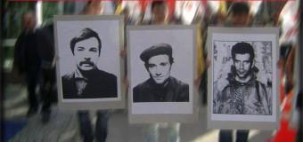 71 Devrimci Kardeşliği – PARTİ BAYRAĞI 2.Sayı-