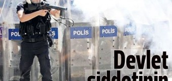 Türkiye'de Siyasal Şiddetin Boyutları..