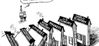 Ekonomik Kriz, AKP ve Cemaat Kavgası..