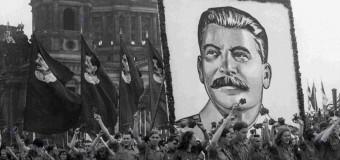 Sosyalizmin ve Proleter Devrimler Çağının Büyük Önderi Stalin Yoldaş