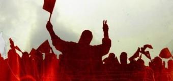 Newroz,Mezopotamya,Orta Asya ve Balkan Halklarının Dehak'lara Karşı Özgürlük Mücadelesidir