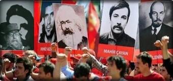 """""""Faşizm ve Devrimci Krizin Olgunlaşması.."""