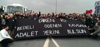"""""""Halka Yol Gösteren Özgürlük"""""""