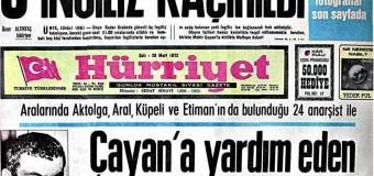 Bizi KIZILDERE'ye Götüren Sürecin Arka Planı..