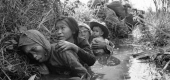 Mai Lai Katliamı (VİETNAM)