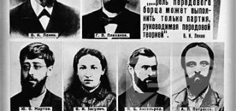 Proletaryanın Sesi PRAVDA 102 Yaşında