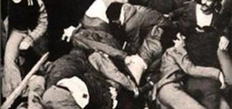 1Mayıs 1977 Katliamı