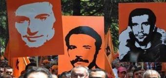 Yavuz Yildirimtürkün Marksist-Leninist Birliği sempezyomuna gönderdigi bildiri