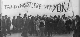 8 ŞUBAT 1980: ÇİĞLİ İPLİK DİRENİŞİ …