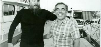 Yüzyıllık Yalnızlık Öksüz Kaldı,Gabriel Garcia Marquez Sonsuzluğa Uçtu..