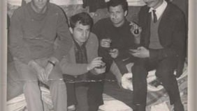 DENİZ GEZMİŞ'in 42 Yıl Sonra Ortaya Çıkan Fotoğrafını Yayınlıyoruz..