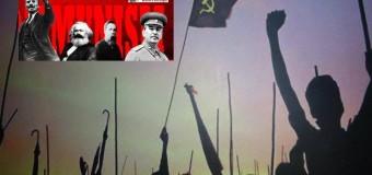 Devrimci Komünistlere,Marksist Leninistlere Çağrı