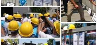 Türkiye'de İşçi Direnişleri