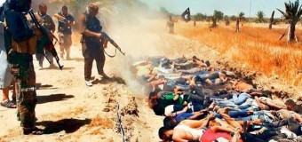 ABD'nin Orta Doğu'nun Başına Bela Ettiği Cihatçılar..