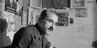 Filistin Halkının Bilgesi George Habaş (El Hakim) Filistin: Düşle Gerçek Arasında