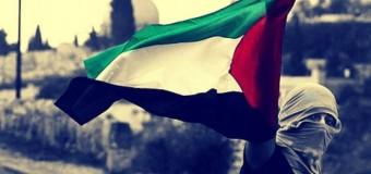 30 Yıl Önce ABD için Filistin'de tehdit Solcular ve Ulusçulardı.