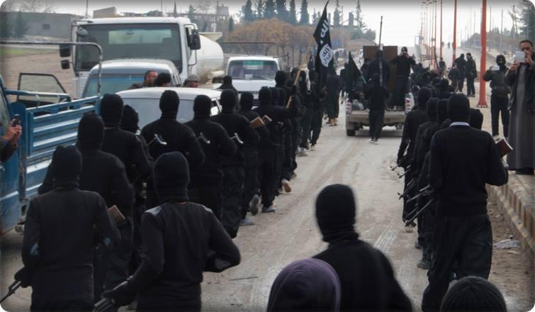 IŞİD-URFA