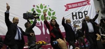 Pervin Buldan: Çözüm Süreci için İkinci Turda Erdoğan'ı Destekleriz