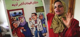 İŞID 4 milyon kadın için sünnet kararı verdi