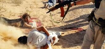 Davutoğlu'na göre IŞİD masum!