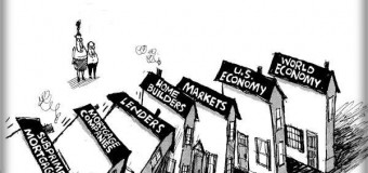 Stiglitz: Yolun sonuna geldiniz..