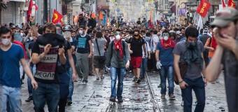 Örgütlerin Gezi'ye Bakışı