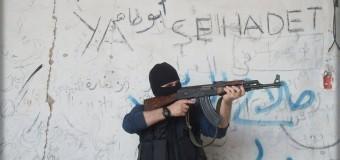 AKP-IŞİD Suç Ortaklığı !..