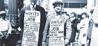 Dünya Ekonomisi Kapitalizmin Yapısal Krizinden Cıkamıyor.