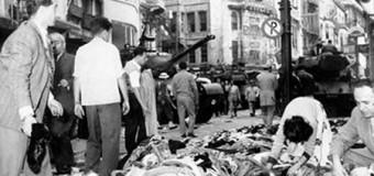 CIA'nın danışmanlığında Kontrgerillanın kanlı provokasyonu: 6-7 Eylül
