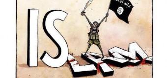 IŞİD'in Dünü-Bugünü-Yarini