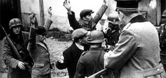 Kırım, Ukrayna ve İkinci Dünya Savaşı'nın başlangıcı