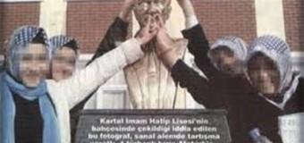 İmam Hatiplerde Türkçe Yasaklandı