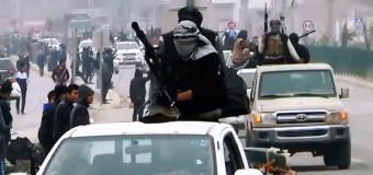IŞİD'i Ortaya Çıkaran Sosyolojik Gerçeklik